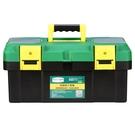 工具箱 塑料家用大小號收納箱盒多功能維修車載箱耐用RM