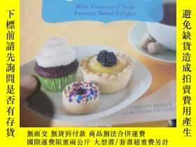 二手書博民逛書店Teensy罕見Treats and Baked Bites [