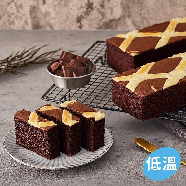 『喜憨兒。彌月禮』松露巧克力蛋糕【10盒組】
