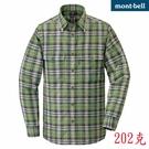 Mont-bell 日本品牌 UV 排汗...