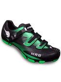 【ATEMPO】MRB 登山車卡鞋 男款 螢光綠  碳纖大底/超高CP值