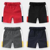 男童運動短褲子2019新款夏裝童裝中褲1歲寶寶小童3兒童嬰兒【熱賣新品】