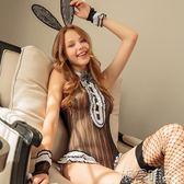 乖兔性感誘惑情趣內衣情趣套裝角色扮演制服誘惑兔女郎開檔 嬡孕哺
