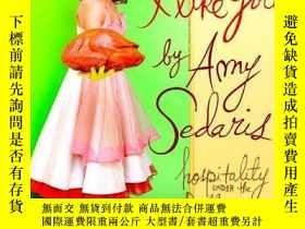 二手書博民逛書店I罕見Like YouY256260 Amy Sedaris Grand Central Publishing
