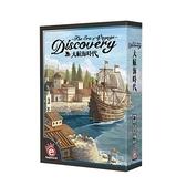 桌上遊戲 大航海時代