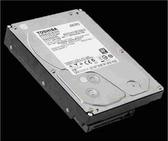 全新 TOSHIBA 東芝 3TB 硬碟 3.5吋 64M快取 7200轉 SATA3