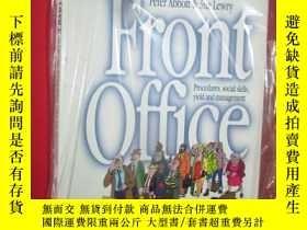 二手書博民逛書店Front罕見Office (16開 ) 【詳見圖】Y5460