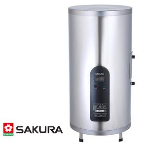 櫻花 SAKURA 倍容定溫電熱水器 67L 6KW 直掛式 型號EH1851S6 儲熱式