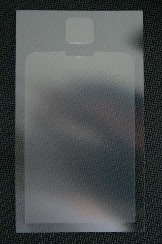 手機螢幕保護貼 Nokia 6208C 亮面