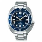 SEIKO精工 55週年限量潛水錶款 Prospex 機械錶 6R35-01G0B (SPB183J1) /42.7MM