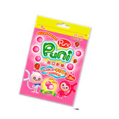 PuniPuni超Q軟糖-草莓30g【愛買】