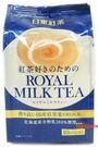 【吉嘉食品】日東紅茶 皇家奶茶 1包14...