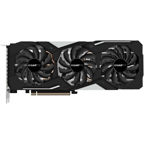 GIGABYTE 技嘉 GeForce GTX 1660 GAMING OC 6G 顯示卡 (GV-N1660GAMING OC-6GD)