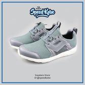 PONY 慢跑鞋 Fluffy Z 深灰白 網布 男 71M1FF61KG【SP】