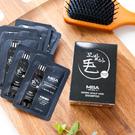 韓國 DAYCELL MBA 魚腥草洗髮精隨身包 (8ml x10入/盒) 洗髮精 旅行包 隨身包 旅行用 出國 出差