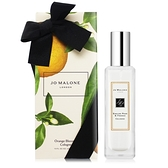 Jo Malone 橙花香水 Orange Blossom(30ml)-限量包裝版-國際航空版