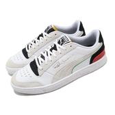 Puma 休閒鞋 Ralph Sampson Lo WH 黑 男鞋 女鞋 聯名款 運動鞋 皮革【ACS】 37474901