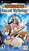 PSP Tales Of The World: Radiant Mythology 時空幻境 世界傳奇 閃耀神話(美版代購)