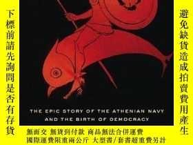 二手書博民逛書店【罕見】Lords Of The Sea ;2010年出版Y171274 John R. Hale Pengu