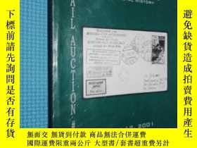 二手書博民逛書店MAIL罕見AUCTION 7號Y285046 出版2001