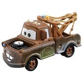 《 TOMICA 》CARS 小車 C-37 脫線(時空旅人版) / JOYBUS玩具百貨