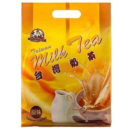 古坑 大尖山 TGC原味奶茶 17gx20包/袋【康鄰超市】