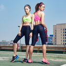 V.VIENNA 微微安娜 Girls Light顯瘦涼感排汗七分褲 ◆86小舖◆