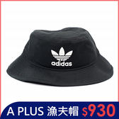 adidas  BUCKET HAT AC 魚夫帽 - BK7345