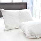 義大利La Belle《法國天然羽毛絨舖棉舒眠枕》-一入