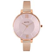 GOTO  瑞典淑女時尚米蘭腕錶-GM2040L-44-841-1