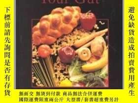 二手書博民逛書店Be罕見Good to Your Gut Import-對你的內臟有好處Y361738 Pat Baird J