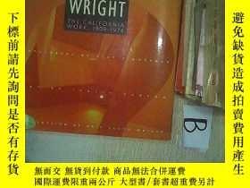二手書博民逛書店Details罕見of Frank Lloyd Wright: