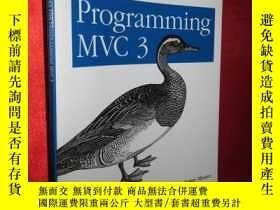 二手書博民逛書店20罕見Recipes for Programming MVC