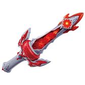 【BANDAI】代理版 特攝 超人力霸王 DX 大河 大河三重劍