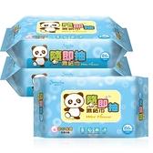 適膚克林 濕紙巾 86抽x3包/袋【躍獅】