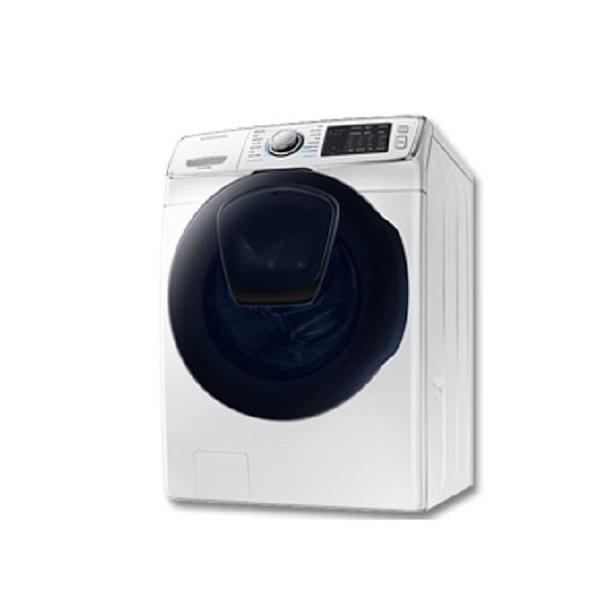 【南紡購物中心】SAMSUNG 三星【WF17N7510KW/TW】17公斤潔徑門滾筒洗衣機