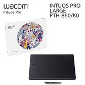 【意念數位館】Wacom Intuos Pro large 專業繪圖板 PTH-860/K0-CX