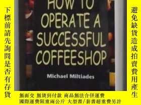 二手書博民逛書店英文原版罕見How to Operate a Successfu