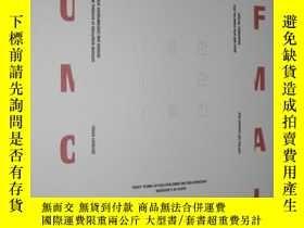 二手書博民逛書店INAUGURATION罕見OF MMCA SEOUL(韓國首爾