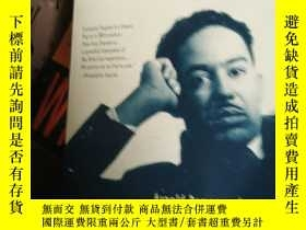 二手書博民逛書店The罕見Collected Poems of Langston