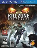 PSV Killzone Mercenary 殺戮地帶:傭兵(美版代購)