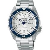 SEIKO 5 Sports 精工140周年限定 機械錶 4R36-11H0S / SRPG47K1