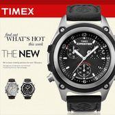 【人文行旅】TIMEX | 天美時 T49745  EXPEDITION 超越巔峰探險錶