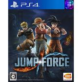 PS4-JUMP FORCE 一般中文版 PLAY-小無電玩