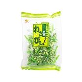Chiao-E 巧益芥末豆(198g)【小三美日】