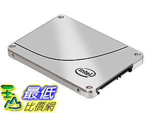 [106美國直購] Intel Solid-State Drive DC S3500 Series Solid State Drive - Internal Serial_Interface 1.8-Inch SSDSC1NB400G401