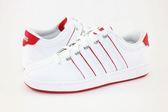 【K-SWISS】Court Pro II SP CMF休閒運動鞋-女-白/紅95063-120