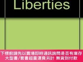 二手書博民逛書店Uncivil罕見Liberties-不文明的自由Y414958 Calvin Trillin P... P