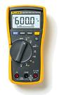 泰菱電子◆專業級萬用電錶 電容 頻率三用電表福祿克FLUKE-115 TECPEL