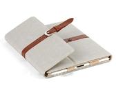 新款蘋果 ipad 平板保護套 9.7吋 復古扣帶電腦保護套 ipad 保護套休眠皮套 平板公文包 平板電腦包
